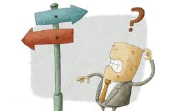 Nói thật đi: Bạn đang nỗ lực thực sự, hay chỉ giả vờ cố gắng?