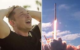 Dự án Internet vệ tinh của SpaceX sẽ là cứu cánh cho danh tiếng của Elon Musk