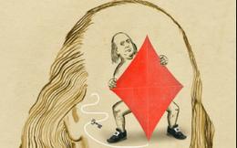 Recipes for Good Luck: Cuốn sách hé lộ thói quen kỳ lạ của những bộ óc sáng tạo nhất thế giới
