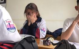 Báo động tình trạng rối loạn tâm lý ở học sinh do áp lực học hành, thi cử