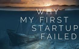 Sai lầm của các Startup: Tay trắng khởi nghiệp, quá tập trung xây dựng team trong 1-2 năm đầu, lập công ty quá mau rồi phải chết sớm