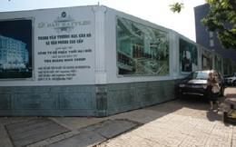 """Điểm mặt dự án """"ôm đất"""" bỏ hoang hàng thập kỷ giữa Thủ đô"""