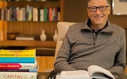 Tỷ phú Bill Gates: Thế giới sẽ tốt đẹp hơn nếu 1 triệu người đọc cuốn sách này