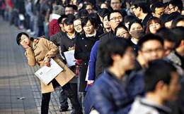 Hàn Quốc muốn bơm 3,7 tỷ USD cứu thanh niên thất nghiệp