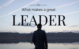 Bất kỳ doanh nghiệp nào thành công, nhân viên hăng hái làm việc thì nhà lãnh đạo đều chú ý 7 điều sau