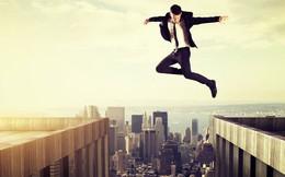 Tối đa hóa cơ hội sống sót khi bạn buộc phải nhảy khỏi nhà cao tầng và máy bay