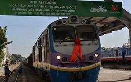 Nghiên cứu đường sắt mới Hải Phòng-Lào Cai