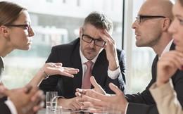Làm quản lý giỏi phải biết giải quyết xung đột và những cách này sẽ giúp bạn
