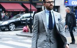 """10 nguyên tắc mặc đẹp cho đấng mày râu: Muốn trở thành người đàn ông lịch lãm, có """"thần thái"""" không hề khó"""