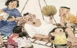 Gia đình hòa thuận, các thành viên có thể tránh xa bệnh tật: Ai cũng nên ngẫm!