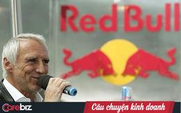 """Triết lý thành công của Red Bull: """"Thị trường sẽ không tồn tại nếu ta không tự tạo ra nó"""""""