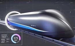 Ả Rập Saudi lên kế hoạch xây dựng Hyperloop, di chuyển với tốc độ 1.100 km/h, giảm thời gian đi lại xuống 10 lần cho người dân
