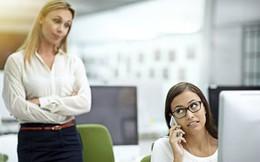 7 điều sếp luôn âm thầm theo dõi, nhân viên chớ dại chủ quan