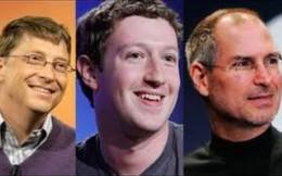 Tại sao 'những đứa bạn' học kém nhất rút cục lại là những người kiếm tiền giỏi, thành công nhanh nhất?