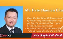 Triệu phú Malaysia kể chuyện thâm nhập thị trường Việt Nam: Học tiếng Việt, trở thành sinh viên RMIT, làm bạn nhiều người Việt để hiểu người bản xứ nghĩ gì