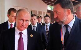 'Tài phiệt' Nga mất 1,1 tỷ USD sau tuyên bố trừng phạt của Trump