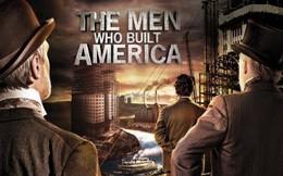 Cách John D. Rockefeller, Andrew Carnegie, J.P Morgan và Henry Ford dạy chúng ta kinh doanh sinh lời trong tình hình nước Mỹ gặp khủng hoảng kinh tế
