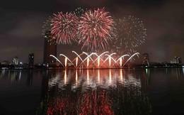 Lễ hội pháo hoa Quốc tế Đà Nẵng: Bừng sáng những nhịp cầu tình yêu