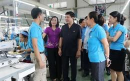 Công đoàn Việt Nam - Chỗ dựa vững chắc của người lao động