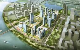 """TP.HCM bán đấu giá 9 lô """"đất vàng"""" ở khu đô thị mới Thủ Thiêm"""