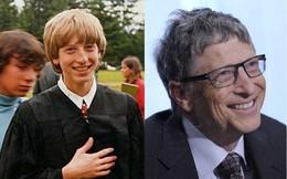Tuổi thơ láu cá của Bill Gates: dùng phần mềm tự viết để xếp toàn bộ hot girl trong trường vào học cùng mình, đam mê lập trình đã giúp ông như vậy đó