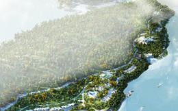 Bình Định: Phê duyệt quy hoạch 1/500 khu du lịch nghỉ dưỡng sinh thái FLC Cù Lao Xanh