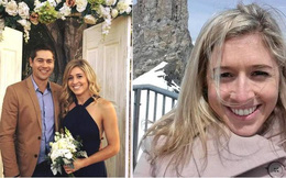 """Qua đời vì ung thư, cô gái 27 tuổi để lại tâm thư gây bão MXH: """"Hãy bỏ điện thoại xuống!"""""""