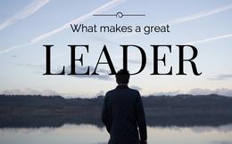 3 phương pháp khích lệ nhân viên hiệu quả nhưng hiếm người làm sếp thực hiện được hết