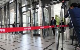 Trụ sở của LG bị các công tố viên đột kích, điều tra cáo buộc trốn thuế