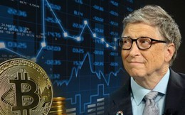 Từng được tặng bitcoin làm quà sinh nhật, đây là phản ứng không ngờ của Bill Gates