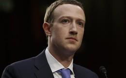 """Mark Zuckerberg bị chỉ trích là """"độc tài"""" vì không chịu nhường quyền hành Facebook cho người khác"""