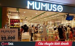 """Mumuso nói gì về cáo buộc bán hàng Trung Quốc """"đội lốt"""" Hàn Quốc?"""