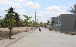 Đất nền vùng Sài Gòn có dấu hiệu hạ nhiệt