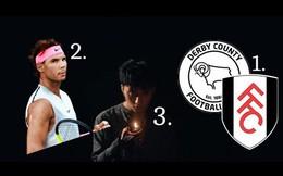 Lọt Top Google Trends chỉ sau 2 giờ, MV mới của Sơn Tùng M-TP, Bích Phương vẫn không hot bằng bóng đá và tennis