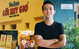 Câu chuyện của chàng trai 29 tuổi biến bức tường Cối Xay Gió thành biểu tượng mới ở Đà Lạt
