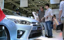 Ô tô nhập khẩu từ Thái Lan chịu thuế suất 0% ồ ạt về nước