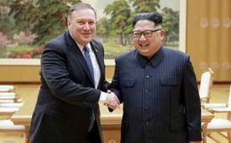 Mỹ hứa dỡ trừng phạt nếu Triều Tiên phi hạt nhân hóa hoàn toàn