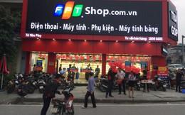 Vừa lên sàn, FPT Retail sắp chi cổ tức 70%
