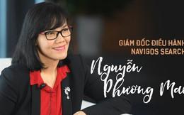 """Giám đốc điều hành Navigos Search: """"Giây phút cận kề cái chết không phải là thời khắc đen tối nhất của tôi"""""""