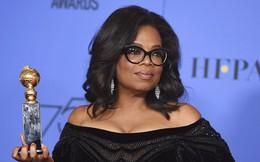 7 cuốn sách tạo nên cuộc đời của nữ hoàng truyền hình Oprah Winfrey