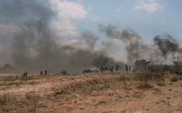 Biên giới Gaza thành 'cánh đồng chết' vì Mỹ mở Đại sứ quán tại Jerusalem
