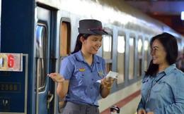 Đường sắt Việt Nam tăng chuyến, thay đổi giờ tàu và thêm một đôi tàu phục vụ suất ăn hàng không miễn phí
