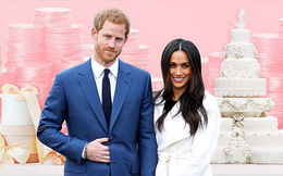 Đám cưới triệu đô của hoàng gia Anh: Hao tiền tốn của hay đóng góp cho nền kinh tế?