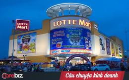 Lotte Mart thua lỗ 11 năm liên tiếp ở Việt Nam tổng cộng 2.300 tỷ, nợ phải trả cao gấp 45 lần vốn chủ sở hữu
