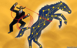 """3 câu hỏi cần trả lời để """"thuần hóa"""" tiền số - """"chú ngựa bất kham"""" của thế giới tài chính"""