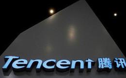 """Giá cổ phiếu tăng vọt, Tencent quay lại """"câu lạc bộ"""" vốn hóa 500 tỷ USD"""