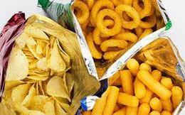 Các gia đình Việt chi 8.000 tỷ đồng mỗi năm cho các món snacks