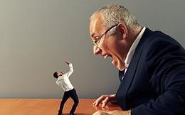 Sống sao cho vừa lòng sếp khó tính?