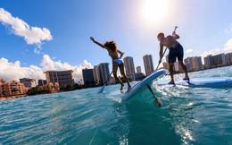 Ở Hawaii, Aloha không chỉ là lời chào hỏi thông thường mà còn là một đạo luật