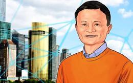 CEO của Alibaba Jack Ma cho rằng blockchain không phải là một bong bóng, nhưng Bitcoin là bong bóng